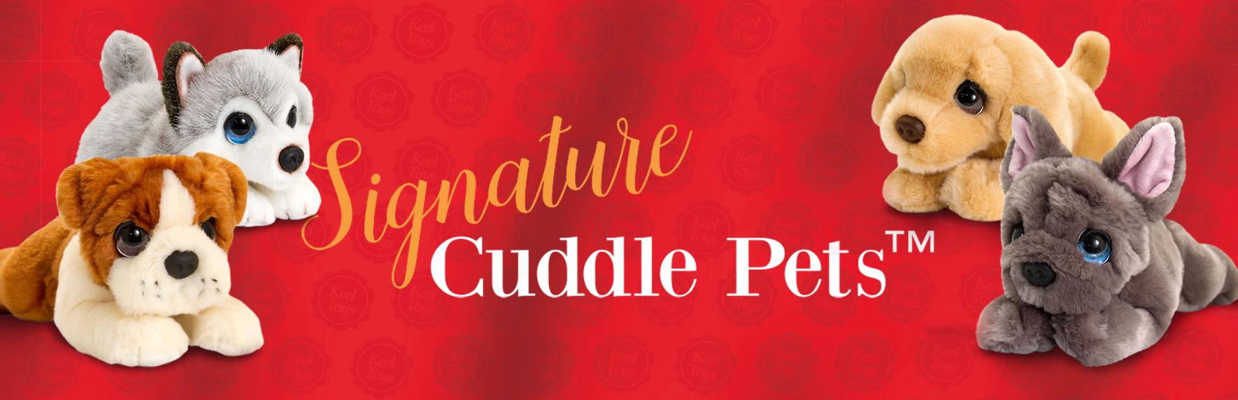 Signature Cuddle