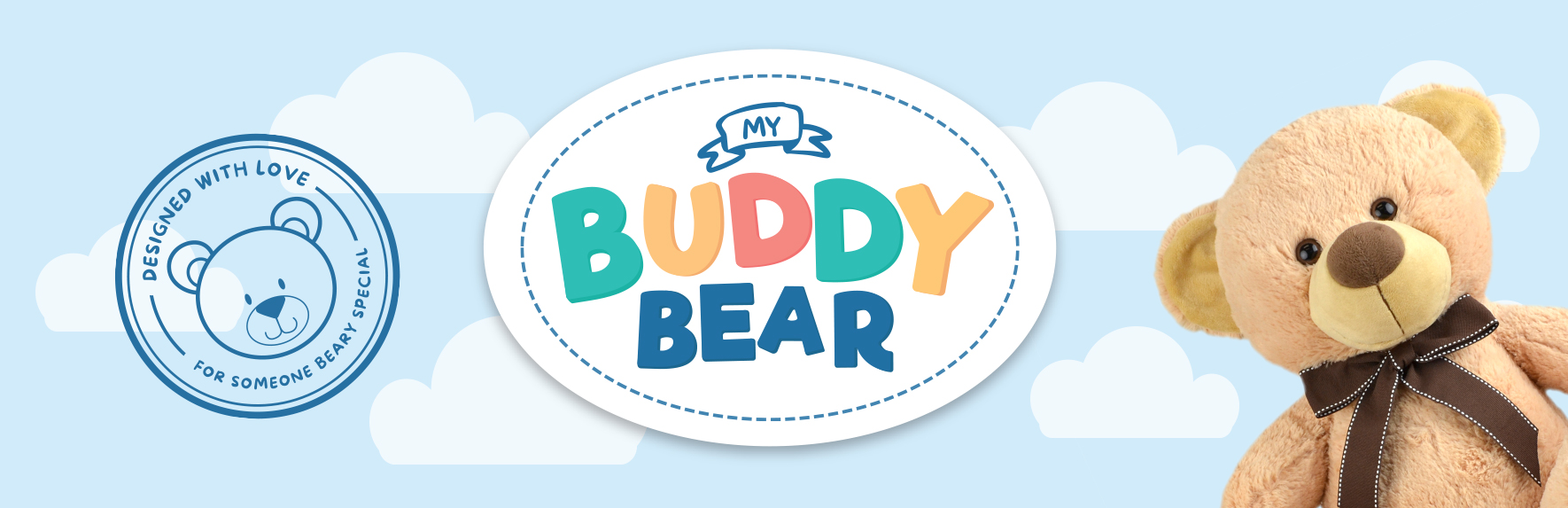 My Buddy Bear