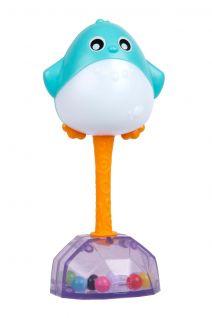 Light Up Penguin Rattle (Playgro)