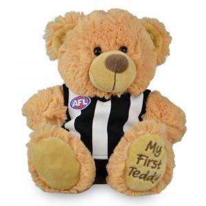 AFL FIRST TEDDY COLLINGWOOD