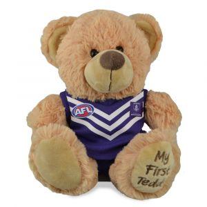 AFL FIRST TEDDY FREMANTLE