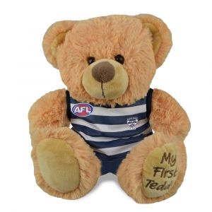 AFL FIRST TEDDY GEELONG