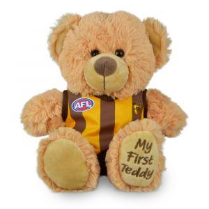 AFL FIRST TEDDY HAWTHORN