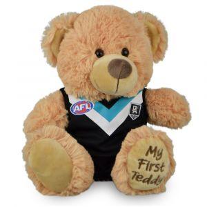 AFL FIRST TEDDY PT ADELAIDE