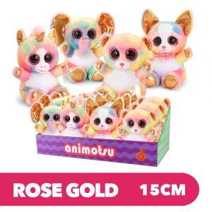 ROSE GOLD (ANIMOTSU)(D)