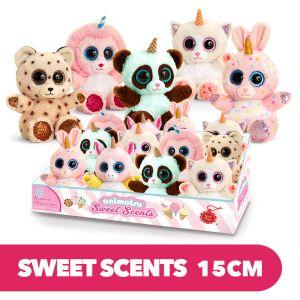 SWEET SCENTS (ANIMOTSU)