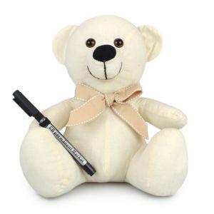 SIGNATURE BEAR (MY BUDDY)