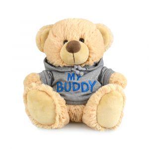 BUDDY HOODIE (MY BUDDY)