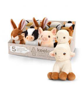 FARM ANIMALS (KEELECO)