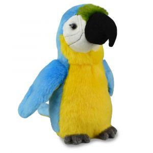 MACAW BLUE (LIL FRIENDS)