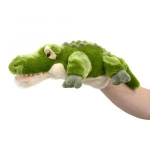 CROCODILE (BODY PUPPET)