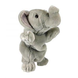 ELEPHANT BODY PUPP
