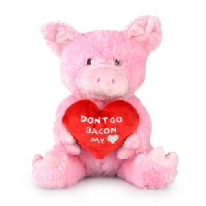BACON MY HEART (D)