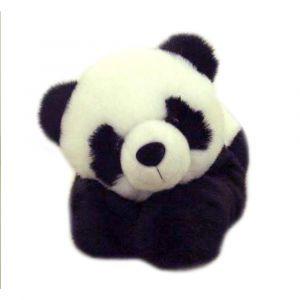 PANDA LYING (D)