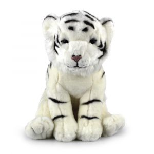 TIGER WHITE ALIVE (D)