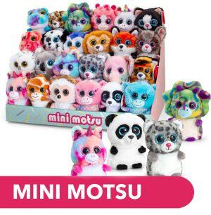 MINI MOTSU