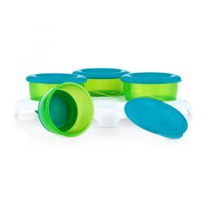 Freezer Pots (Nuby) (D)