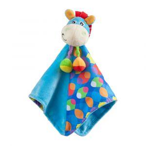 Clip Clop Comforter (Playgro) (D)