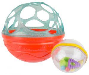 Bendy Bath Ball Rattle (Playgro)