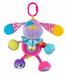 Doofey Dog Pink (Playgro)
