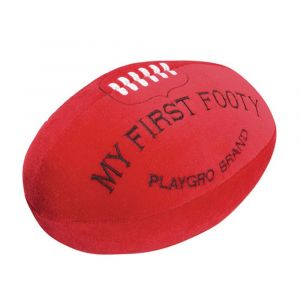 My First Footy (Playgro)