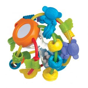 Play and Learn Ball (Playgro)