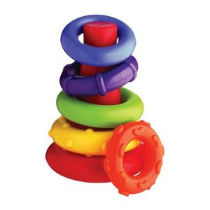 Sort and Stack Tower (Playgro)