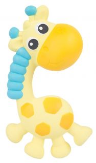 Squeek & Soothe Natural Teether (D)
