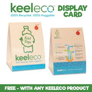 KEELECO DISPLAY CARDS (D)