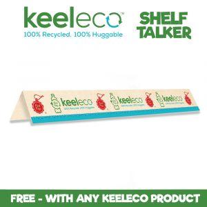 KEELECO SHELF TALKERS (D)