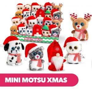 MINI MOTSU CHRISTMAS