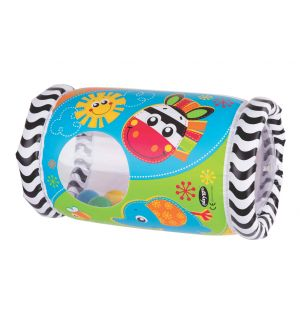 Tumble Jungle Musical Peek Roller