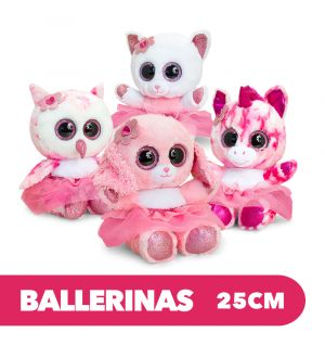 BALLERINAS (ANIMOTSU)(D)