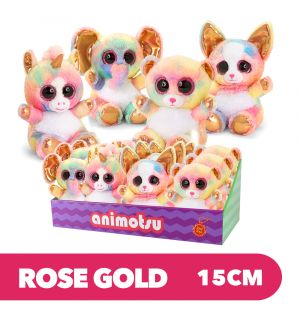 ROSE GOLD (ANIMOTSU)(D)