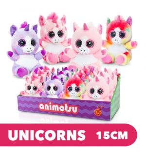 ANIMOTSU UNICORNS