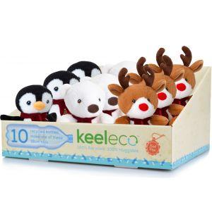Keeleco Beanies