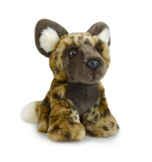 AFRICAN WILD DOG (LIL FRIENDS)