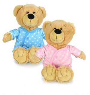 BUDDY BEAR ONESIE - VOLUME OFFER: 12PCS