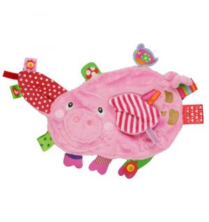 LABEL LABEL PIG (D)