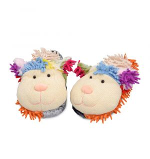 SLIPPERS SHEEP (D)