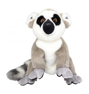 LEMUR BODY PUPP