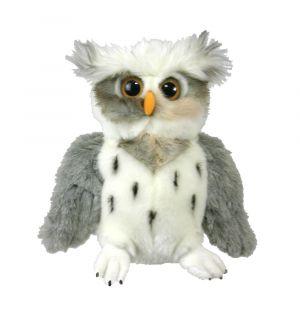 OWL BODY PUPP