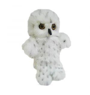 OWL HAND PUPP (D)