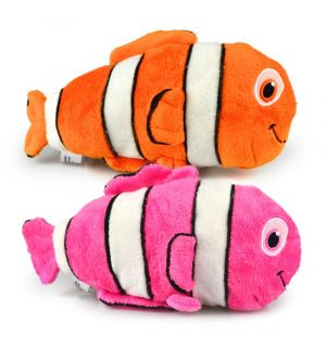 FISH COLOURED (D)