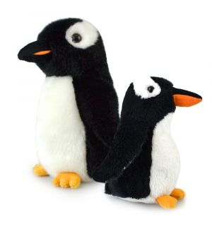 GENTOO PENGUIN (LIL FRIENDS)