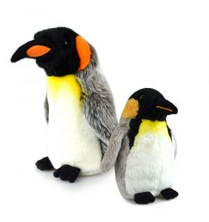 KING PENGUIN (LIL FRIENDS)