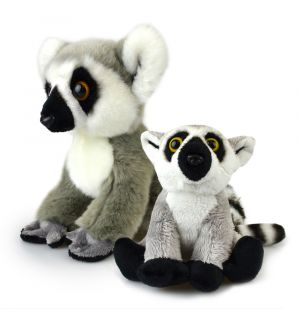 LEMUR (LIL FRIENDS)