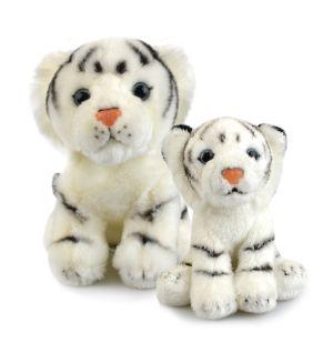TIGER WHITE (LIL FRIENDS)
