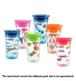 Nuby Tritan 360 Wonder Cup 300ml