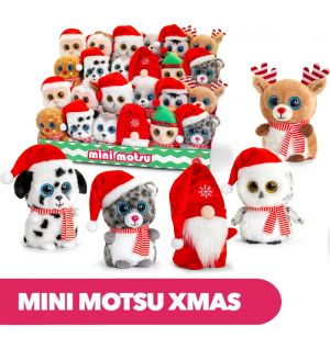 MINI MOTSU CHRISTMAS